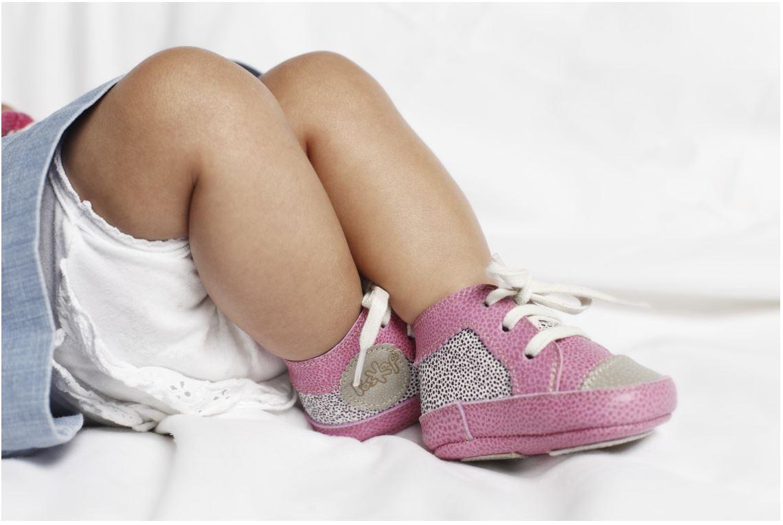 chaussure bebe