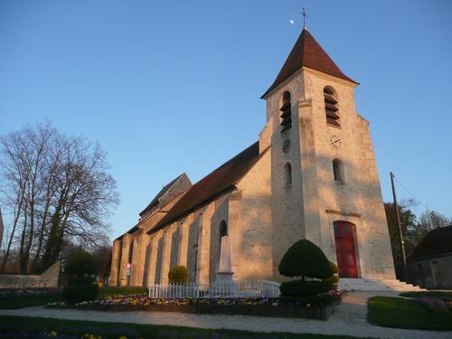 Idées de balades à Roissy en France les endroits à visiter